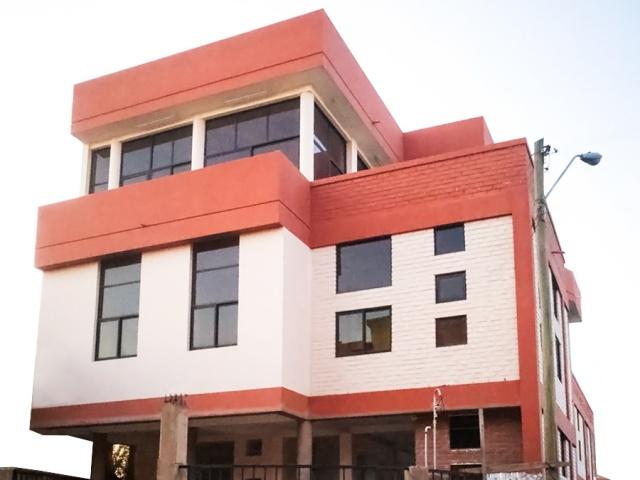 Sub Alcaldía Distrito 1 - Sacaba