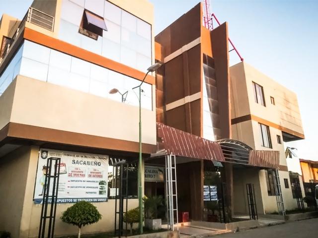 Sub Alcaldía Distrito 7 - Villa Obrajes